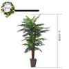 /product-detail/hot-sale-nearly-natural-sago-silk-palm-tree-finished-tole-palm-tree-bonsai-4-foot-green-plant-indoor-nursery-for-sale-60731995744.html