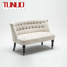 China factory Leisure Simple Sofa Set Wooden Sofa Cover Design