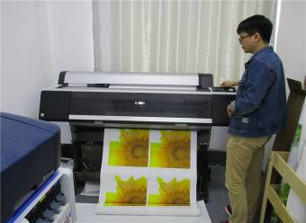 Automatic Printing