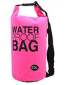Premium dry bags waterproof bags long adjustbale shoulder strap waterproof dry bags PVC bags for camping/boating/fishing/diving