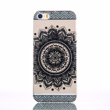 Fashion TPU Colorful Priting Case For Iphone 5 For Iphone 6 For Samsung S6 For Samsuang S7
