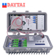 Daytai Fiber Optic FTTH Outdoor 4 PON Port EPON OLT with 4x15.5dBm EDFA