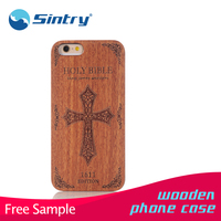 wooden cell phone case unfinished wood case for iphone 5s,clear accessories plain factory smart customised unbreakable
