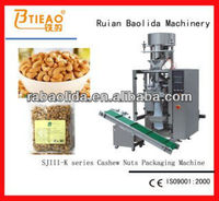 SJIII-K Series Automatic Food Filling and Sealing Machinery For Granule