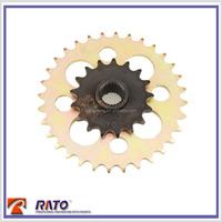 OEM quality motorcycle/ATV150R 150cc countershaft Sprocket Assembly for sale