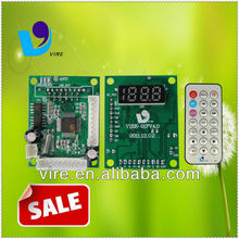 01F V4.0 NEW Voice Recorder Mp3 fm modulator driver