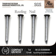 2016 new style umbrella head roofing nails,roofing nail cap