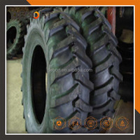 Chinese tractor tire 16.9-30 16.9-28 with long warranty