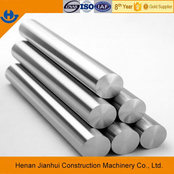 High quality 2618 aluminum bar/rod H112 T0 T6