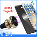universal innovative products 360 rotating round vent magnetic mobile car holder