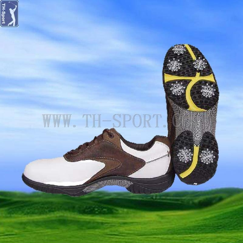 Brand Golf Shoes
