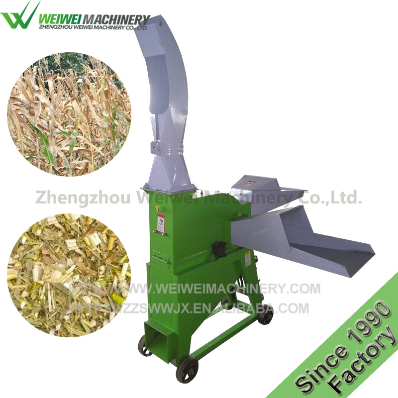 Weiwei 30 years manufacturer farm equipment industrial use feed processing plant
