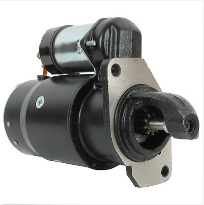 NEW 12V STARTER FITS CHEVROLET TRUCK <strong>C10</strong> PICKUP 6.7L 1963-1965 1107752 1108357