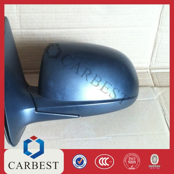 High Quality Hyundai Mirror Door Mirror Custom Car Side Mirror for I20 Manual 2011