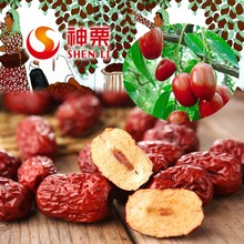 Roasted Sweet Dried Chinese Red Dates For sale
