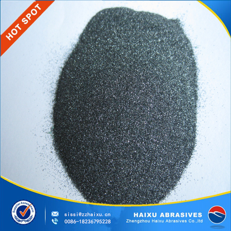 F180 pure carborundum grinding wheel abrasives grains for cutting grinding
