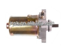 Made in China Motorcycle Engine Parts Scooter electric Starter motor KRISS