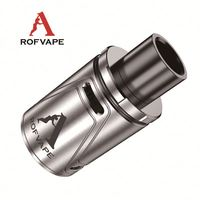 Limitless Mod Clone Mt3 Ceramic Replacement Coil K100 Atomizer