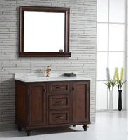 New design free standing lowes bathroom vanity combo cabinets modern with very cheap furniture for sale