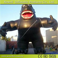 Sell Well inflatable cartoon 2m from China factory