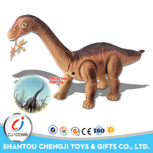 Cheep novelty fossil plastic toy dragon eggs for kids
