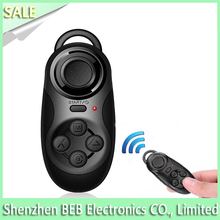 Mini Multifunction Portable Wireless Bluetooth V3.0 Selfie Camera Shutter, bluetooth gamepad