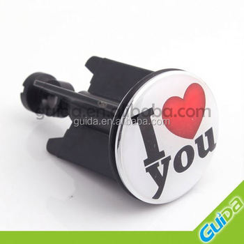 40mm small Europe standard basin sink stopper
