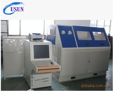 USUN brand Model: US-BPT-G400-CC 200-300 Mpa computer control hydrostatic pressure test bench for hose/pipelines