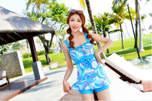 New arrival printed Girl&Woman Sex One Piece Swimwear OEM Manufacturer