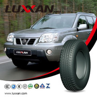 15% OFF Chinese Brand LUXXAN Inspire F2 Cheap Car Tyre Manufacturer