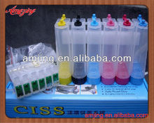 Continuous Ink Supply System ink cartridge for epson 1390