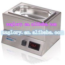 Stainless Steel Small Commercial Chocolate Tempering Machine