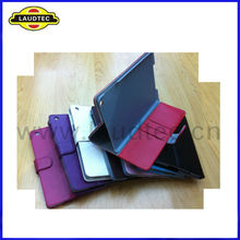 New Arrival Wallet Case for Mini iPad ,Case with Wallet -Laudtec