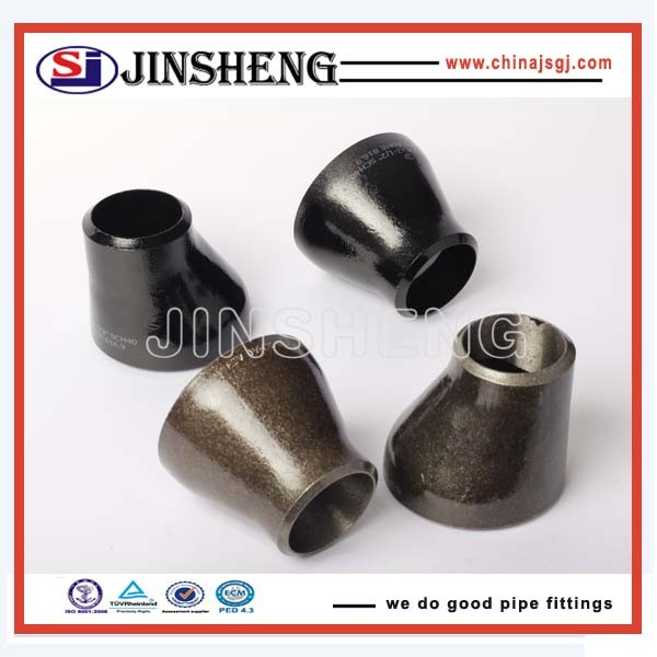 asme b16.9 nace mr0175 a234 wpb carbon steel pipe fitting