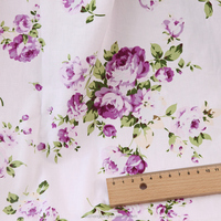 Fresh And Cool Printcloth Fabric 100