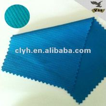 100% Polyester twill eyelet fabric for bus chair cover mesh