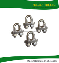 wholesale drop wire rope clamps