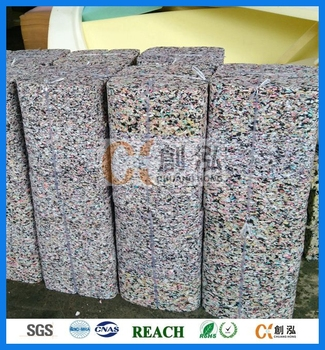 blue compressed cellulose sponge