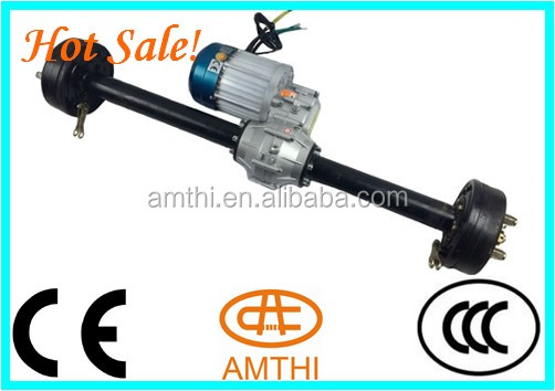electric golf cart motors transaxle, transaxle differential