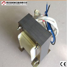 Low Frequency Copper Wire Ferrite Core Transformer For Microwave Oven