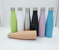 hot and cold water vacuum flask bottles with cover