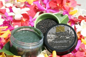 black sesame hair mask black sesame hair mask