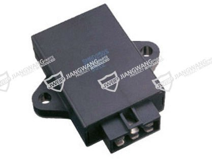 Motorcycle rectifier