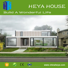 HEYA INT'L china container house villa / resort full furnished