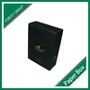 NEW DURABLE CHINA FACTORY CUSTOM CORRUGATED PAPER COLOR LUXURY 2 BOTTLES PACK WINE PACKAGING BOX WHOLESALE