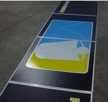 folding beer pong table sales