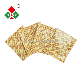 Wholesale 100CC food grade deoxidizer oxygen absorber deoxidizing agent