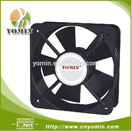 200MM High Performance AC Cooling fan High Speed and High Performance axial AC fan,