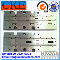 Small Industrial CNC OEM Mechanical Fabrication