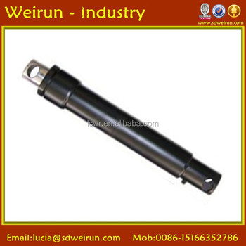Double Acting And Single Acting Hydraulic Cylinder Manufacturer